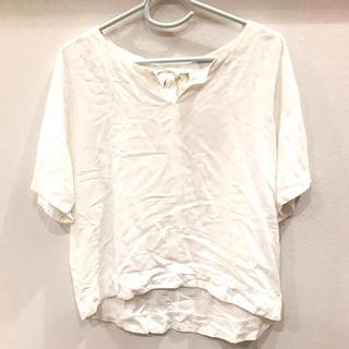 ディスコート(Discoat)のディスコート シャツ(シャツ/ブラウス(半袖/袖なし))