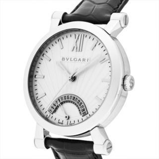 ブルガリ(BVLGARI)のBVLGARI ソティリオ ブルガリ SB42WSLDR(腕時計(アナログ))
