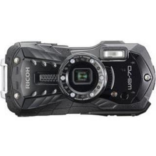 リコー(RICOH)のRICOH WG-70 新品未開封(コンパクトデジタルカメラ)