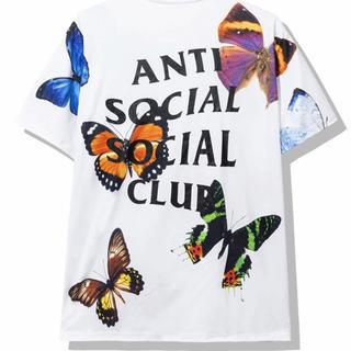 アンチ(ANTI)のAnti Social Social Club Tシャツ 2020ss(Tシャツ/カットソー(半袖/袖なし))