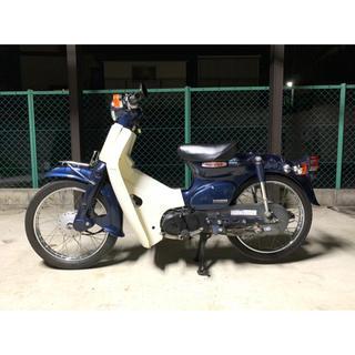 ホンダ(ホンダ)のカブ50(車体)