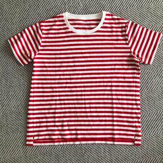 MUJI (無印良品) - muji labo Tシャツ