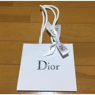 ディオール(Dior)の【本日限定セール】Dior 紙袋※美品(ショップ袋)