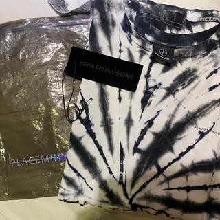PEACEMINUSONE -  peaceminusone t shirt