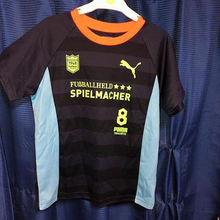 プーマ(PUMA)のkidsスポーツ Tシャツ 150 ㎝プーマ(ウェア)