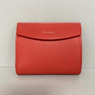ポールスミス(Paul Smith)のPaulSmith 二つ折り財布(財布)