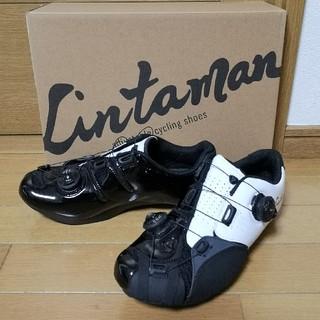 リンタマン Lintaman adjust road サイズ41(ウエア)