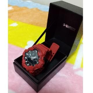 ジーショック(G-SHOCK)のG-SHOCK RESIST CASIO 腕時計 GA-700(腕時計(デジタル))