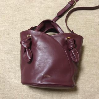 repetto - Reverence bag Small size reppet