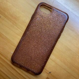 kate spade new york - Kate spade クリアスマホケース iphone 6.7.対応