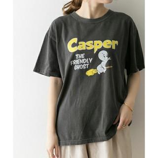 アーバンリサーチ(URBAN RESEARCH)の《今季/完売》アーバンリサーチ購入 キャスパー Tシャツ アパルトモン(Tシャツ(半袖/袖なし))