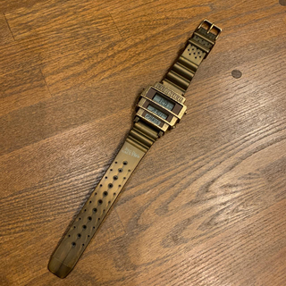 Jean-Paul GAULTIER - ジャンポールゴルチェ レア時計