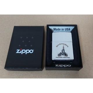 ZIPPO - Zippo/ジッポー Walt Disney world ウォルト・ディズニー