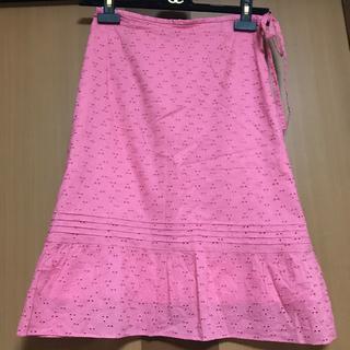 ef-de - エフデ ef-de 可愛いスカート