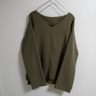 GU - GU ジーユー シャツ