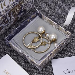 Christian Dior - クリスチャンディオール ピアス