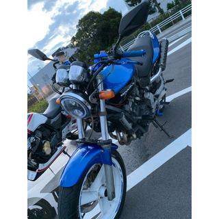 ホンダ - ホンダ ホーネット250  ラリー様専用