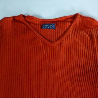ケンゾー(KENZO)のKENZO ロングスリーブ(Tシャツ/カットソー(七分/長袖))