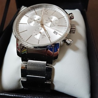 Calvin Klein - カルバンクライン 腕時計 Calvin Klein