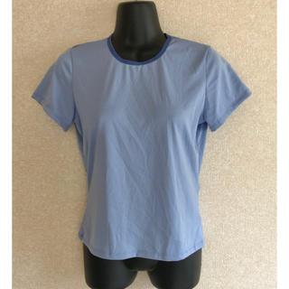 パタゴニア(patagonia)のpatagonia woman's silkweight t-shirt xs(登山用品)