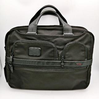 トゥミ(TUMI)のTUMI トゥミ 26516D2 alpha2 T-Pass ビジネス バッグ(ビジネスバッグ)