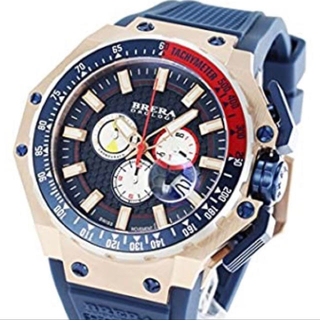 ブレラオロロジ腕時計  グランツーリスモ !新品未使用!お値下げ(腕時計(デジタル))