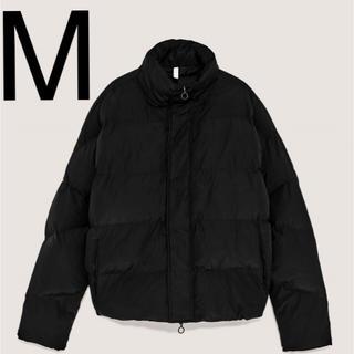 ザラ(ZARA)のZARA vetment fit down jacket ザラ ダウンジャケット(ダウンジャケット)