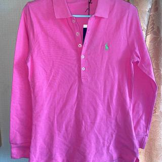 ポロラルフローレン(POLO RALPH LAUREN)のRALPHポロラルフローレンポロシャツ(ポロシャツ)