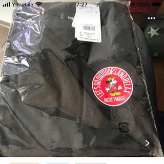 ロデオクラウンズワイドボウル(RODEO CROWNS WIDE BOWL)のロデオクラウンズ   店舗限定ミッキーM(Tシャツ(半袖/袖なし))