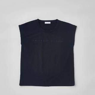 トリプルエー(AAA)のLAVANDA フレンチスリーブTシャツ(Tシャツ(半袖/袖なし))