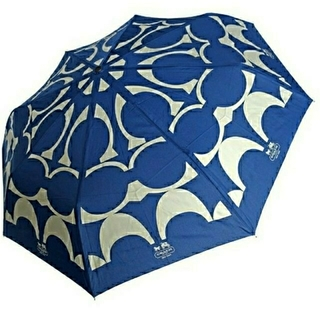 COACH - COACH 非売品 折りたたみ傘【新品未使用】