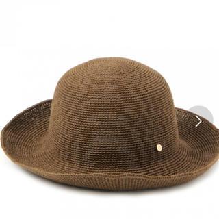 LEPSIM - LEPSIM ペーパーコマアミハット 麦わら帽子
