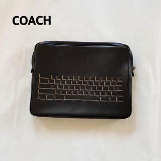 コーチ(COACH)のCOACH ラップトップケース(その他)