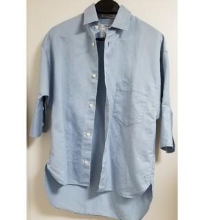 マディソンブルー(MADISONBLUE)のマディソンブルーJ  BRADLEYシャツ(シャツ/ブラウス(長袖/七分))