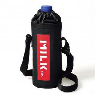 ミルクフェド(MILKFED.)のsmart ミルクフェド ペットボトルホルダー(弁当用品)