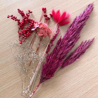 花材 ドライフラワー  詰め合わせ(ドライフラワー)