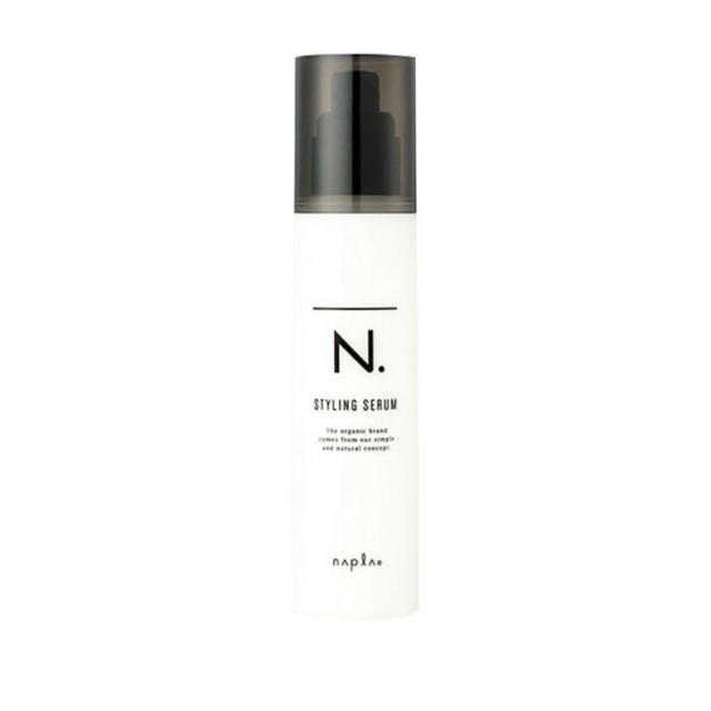 NAPUR(ナプラ)のナプラ  N. スタイリングセラム 40g コスメ/美容のヘアケア/スタイリング(ヘアワックス/ヘアクリーム)の商品写真