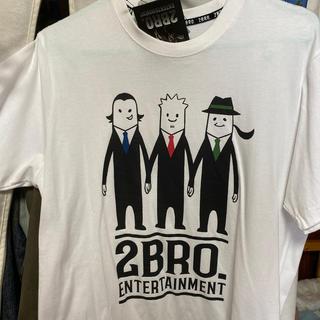 シマムラ(しまむら)の2BRO. Tシャツ(Tシャツ/カットソー(半袖/袖なし))