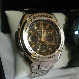 ジーショック(G-SHOCK)のg-shock GST-W310D-1A9JF 正規品(腕時計(デジタル))