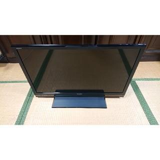 SHARP - シャープAQUOSテレビ32型