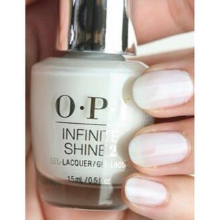 OPI - OPI ISL H22 ピュアホワイト