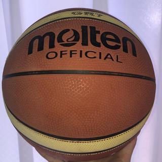 モルテン(molten)のモルテン GR7 バスケットボール 7号(バスケットボール)