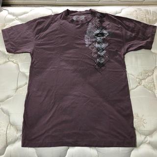 オークリー(Oakley)のオークリー Tシャツ ブルー サイズL 未使用(Tシャツ/カットソー(半袖/袖なし))