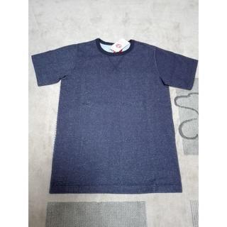 フルカウント(FULLCOUNT)の廃盤 FULLCOUNT 5968IND インディゴ 吊り編み Tシャツ(Tシャツ/カットソー(半袖/袖なし))