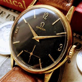 オメガ(OMEGA)の#795【sushin様専用】腕時計 動作品 オメガ 1961年 アンティーク(腕時計(アナログ))