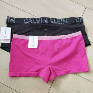Calvin Klein - カルバンクライン CK ボクサーショーツセット 新品