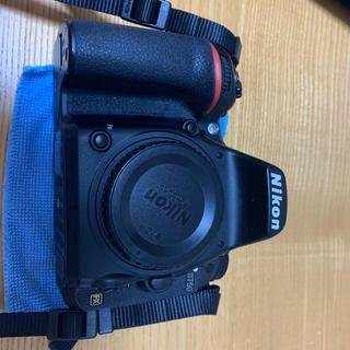 ニコン(Nikon)のNikon D750 AF-S NIKKOR50mm(デジタル一眼)