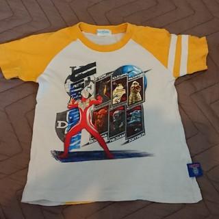 バンダイ(BANDAI)のウルトラマン Tシャツ100(Tシャツ/カットソー)