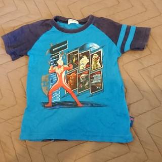 バンダイ(BANDAI)のウルトラマンマックス Tシャツ(Tシャツ/カットソー)