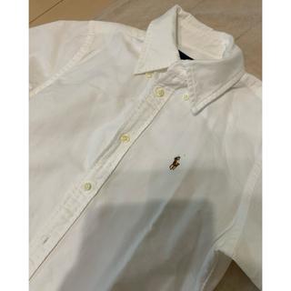 ポロラルフローレン(POLO RALPH LAUREN)のラルフローレン 半袖シャツ(ポロシャツ)